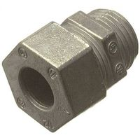 Halex 21691 Strain Relief Cord Connector