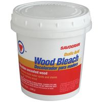Savogran 10501 Wood Bleach