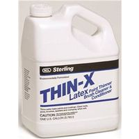 Savogran Thin-X Latex Paint Thinner