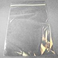 BAG PLASTIC WITH HANG HOLE 3X5