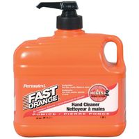 Fast Orange 25519 Biodegradable Hand Cleaner