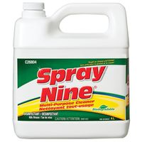 Spray Nine C26804 Germicidal Cleaner