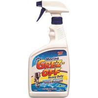 Spray Nine Marine Grez-Off C39046 Degreaser