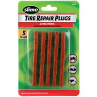 PLUG TIRE REPAIR 5 PACK