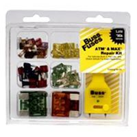 Bussmann NO.64 Automotive Fuse Kit
