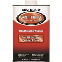 Rustoleum 253350 Paint Thinner