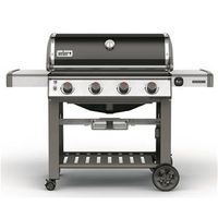 GRILL NG BLK 4 BURNER 646SQ IN