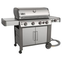 GRILL NATURAL GAS SS S-435