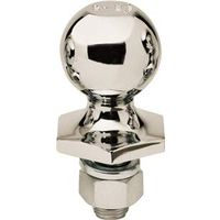 Reese Towpower 7008500 Standard Interlock Hitch Ball