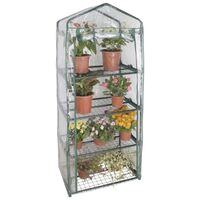 GREENHOUSE SML 26.4X19.2X60IN