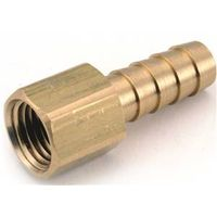 Anderson Metal 757002-0808 Insert Fittings