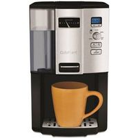 Coffee On Demand Classic Programmable Coffee Maker