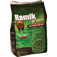Ramik Hacco 116336 Mouse Killer