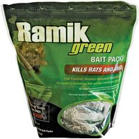 Ramik Hacco 116341 Mouse Killer