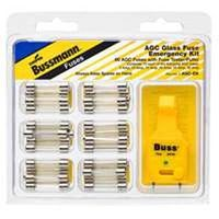 Bussmann AGC-EK Automotive Fuse Kit