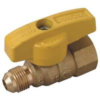 Brass Craft PSSL-12 Gas Ball Valves