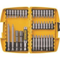Dewalt DW2163 Screwdriver Bit Set