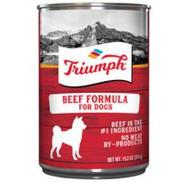 Sunshine Mills 6600200 Triumph Dog Food