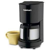 Cuisinart Classic DCC-450BKC Programmable Coffee Maker