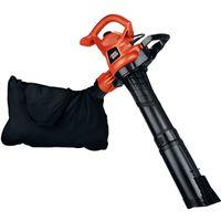 Black & Decker Lawn BV5600 Blower Vacuum