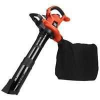 Black and Decker BV6000 Blower Vacuum
