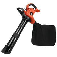 Black and Decker BV6000 Blower Vacuum