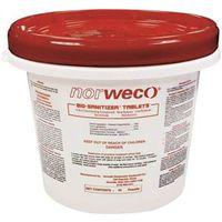 Bio-Sanitizer FSB30009 Wastewater Disinfectant Tabs