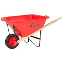 WHEELBARROW CHILDREN 1 CU FT