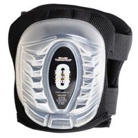 PAD KNEE W/GEL MINI UNIV BLK