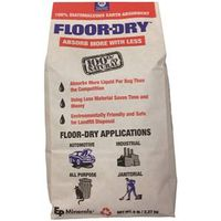 Ultrasorb 8804 All Purpose Oil Absorbent