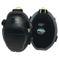 KNEEPAD MOLDED SWIVEL