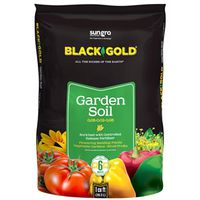 SOIL GARDEN 1 CUBIC FOOT