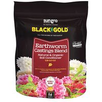 CASTINGS EARTHWORM 8QT