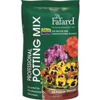 SOIL POTTING PROFESSIONAL 1CF