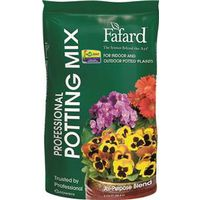 SOIL POTTING PROFESSIONAL 2CF