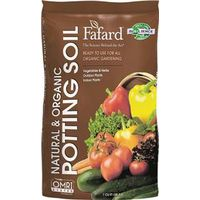 SOIL POTTING NAT/ORGANIC 1CF