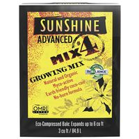 MIX GROW ADVANCED NO4 3CF