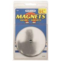 Master Magnetics 07223 Round Base Magnet