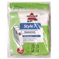 Bissell Inc 32120 Hepa Vacuum Cleaner Bags