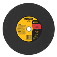 SAW CHOP WHEEL 14X7/64X1IN