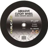 Vulcan 916340OR Cut-Off Wheel
