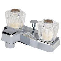 Toolbasix PF4201A-P Lavatory Faucet