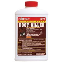 Roebic K-77 Non-Flammable Root Killer