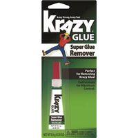 Elmer's KG87048R 'Krazy Glue Super Glue Remover