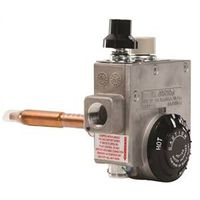 Camco 08421 Water Heater Valves