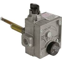 Camco 08401 Natural Gas Valve