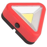 LIGHT TRIANGLE COB LED 60L
