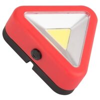 LIGHT TRIANGLE COB LED 120L