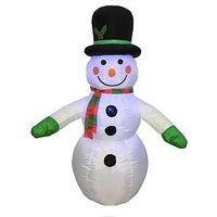 SNOWMAN INFLTBL 4FT