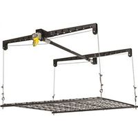 LIFT STORAGE CEILING 250LB CAP